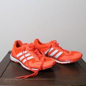 c0648f99749 Women s Adidas Adizero Running Shoes on Poshmark